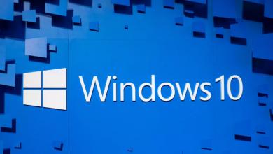 اخر تحديث لـ Windows 10