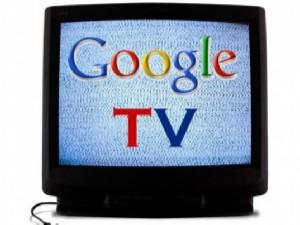جوجل تلفزيون