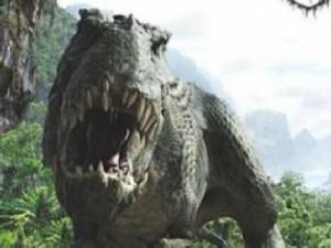 تيرانوصور