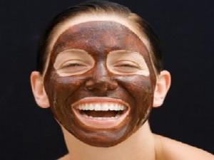 معالجة تجاعيد الوجه بالشكولا