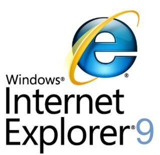 Internet Explorer 9 انترنيت اكسبلور 9
