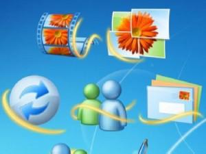 Windows life Essentials 2011