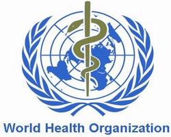 منظمة الصحه العالميه